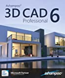 Ashampoo 3D CAD Professional 6 [Download]