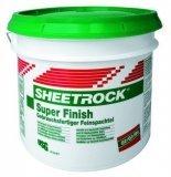 SHEETROCK Super Finish Spachtelmasse 20 kg - SOFORT LIEFERBAR