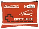 Leina-Werke REF 50000 RO Mobiles Erste-Hilfe-Set