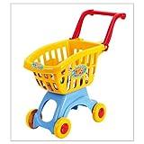 Fun Company 615407 Einkaufswagen mit 13 teiligem Zubehör