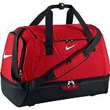 Nike Tasche Club Team Hardcase, red/black, 52 x 40 x 31 cm, 52 Liter, BA5195-658