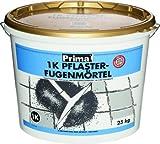 Prima Pflasterfugenmörtel 1 K 25 kg beige