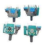 JYR Wireless Controller Griffe Shock-Rocker für PS4 Wireless Controller