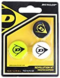 Dunlop Schlägerzubehör Revoution NT Dämpfer 3er, 306986