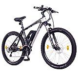 NCM Prague+ 27,5' Zoll E-MTB,Mountainbike E-Bike,36V 250W Bafang Motor, 36V 14Ah designer Rahmen...