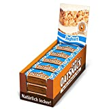 Energy OatSnack, natürliche Riegel - von Hand gemacht, Joghurt, 15x65g, 1er Pack (1 x 975g)