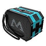 Bluetooth Lautsprecher, Mpow Tragbarer Lautsprecher Bluetooth Drahtloser Lautsprecher Outdoor...