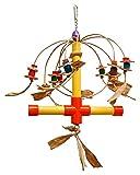Zoo-Max Regenschirm Vogel Spielzeug,
