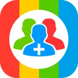 Turbo Followers for Instagram - get more free real Instagram followers to boost likes and likers