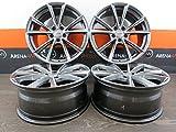 Audi A3 S3 8P 8V A4 S4 8E 8K B5 A5 A6 4B 4F A7 A8 Q5 Q3 TT 18 Zoll Alufelgen NEU