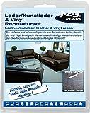 123Repair Leder-, Kunstleder - Reparatur Set 123005, 13-teilig