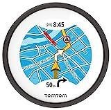TomTom Vio Motorroller-Navigation (6,1 cm (2,4 Zoll) Display, Europa Karten, Radarkameras auf...