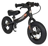 BIKESTAR® Original Premium Sicherheits-Kinderlaufrad für kleine Abenteurer ab 2 Jahren ★ 10er...