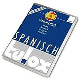 tulox Sprachtrainer Spanisch - Vokabeltrainer, Konjugations- und Grammatiktrainer inklusive großem...