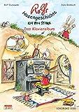 Rolfs Hasengeschichte, Das Klavieralbum: Ich bin stark