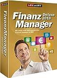Lexware FinanzManager Deluxe 2018 Box / Einfache Buchhaltungs-Software für private Finanzen &...