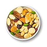 Edle Nussmischung by 1001 Frucht | ohne Salz | ohne Zucker | ohne Zusätze | Rohkost-Qualität und...