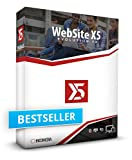 WebSite X5 Evolution 13 - Erstellen Sie Websites, Blogs und Onlineshops in 5 Schritten für Windows...