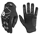Seibertron B-A-R Pro 2.0 Signature Baseball/Softball Schlagmann Batting Handschuhe Gloves Super Grip...