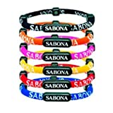 Athletic Bracelet Gelb - Größe S/M