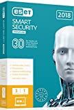ESET Smart Security Premium (2018) Edition 3 User Software