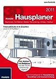 3D Franzis Hausplaner 2011