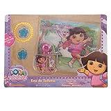 Dora Explorer Dora Exploradora Set 5teilig
