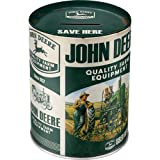 Nostalgic-Art 31015 John Deere - Quality Farm Equipment, Spardose
