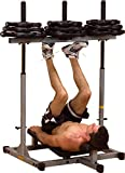 Body-Solid VLP156 Powerline-Serie Beintrainer Vertikale Beinpresse Vertical Leg Press