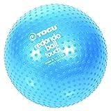 Togu Redondo Ball Touch Gymnastik und Pilatesball, blau, 22 cm