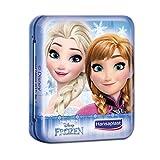 Hansaplast 2er Pack Kinder Pflasterbox, Frozen, verschiedene Motive, Limitierte Edition, 2 x 16 Pflaster