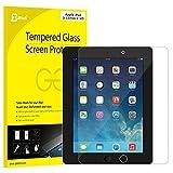 JETech iPad 2 / 3 / 4 Gehärtetem Glas Schutzfolie Panzerglas Premium Folien Schutzfolie...