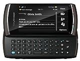 Sony Ericsson Vivaz Pro Smartphone (8,1 cm (3,2 Zoll) Touchscreen, QWERTZ-Tastatur, WLAN, 5.1...