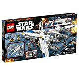 Lego 75155 Star Wars Rebel U-Wing Fighter, Star Wars Spielzeug