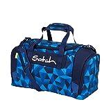 Satch Sporttasche Blue Crush