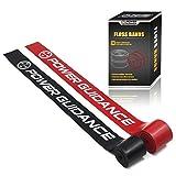 Floss Bands (2er Packung) Kompressionsbänder-Mobility&Recovery Bands-für die Verbesserung der...