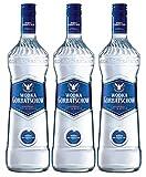 Wodka Gorbatschow (3 x 0.7 l)