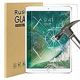 iPad Pro 10.5 Panzerglas Schutzfolie, Rusee 9H Gehärtetes Glas Panzerglasfolie Hartglas...