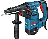 Bosch Professional Bohrhammer GBH 3-28 DFR (Wechselfutter SDS-plus, Schnellspannbohrfutter,...