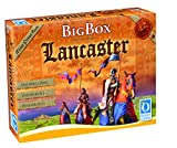 Queen Games 20092 - Brettspiel - Lancaster Big Box