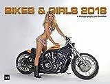 Bikes & Girls 2018: Jahreskalender