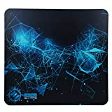 ENHANCE Gaming Mauspad für Gaming Maus / Gamer Mousepad Mausmatte für Computerspiele wie Landwirtschafts-Simulator 17 Die Sims 4 Minecraft Overwatch Origins Dawn of War Far Cry Primal Mass Effect usw.