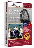 Sprachenlernen24.de Vietnamesisch-Komplettpaket (Sprachkurs): DVD-ROM für Windows/Linux/Mac OS X...