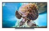 Toshiba 43U6763DA 110 cm (43 Zoll) Fernseher (4K Ultra HD, Triple Tuner, Smart TV)
