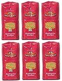 6x 500 g Set Reisnudeln dick aus Griechenland Hartweizennudeln Hartweizen griechische Reis Nudeln 3...