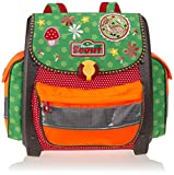 Scout Unisex - Kinder Schulranzen Buddy, sweety mehrfarbig, 49200086400