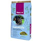 Pavo Care4Life Müsli 'Eine strukturreiche Futtermischung mit Vitaminen und Kräutern' 15 kg