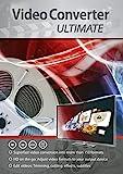 VideoConverter Ultimate - Umwandlung, Bearbeitung, Konvertierung für über 150 Formate in jedes...