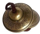 Zimbel / Manjira / Tingsha, Om Namah Shivaya