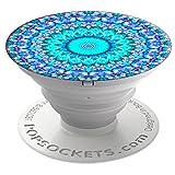 PopSockets Ausziehbarer Sockel und Griff für Smartphones und Tablets - Arabesque